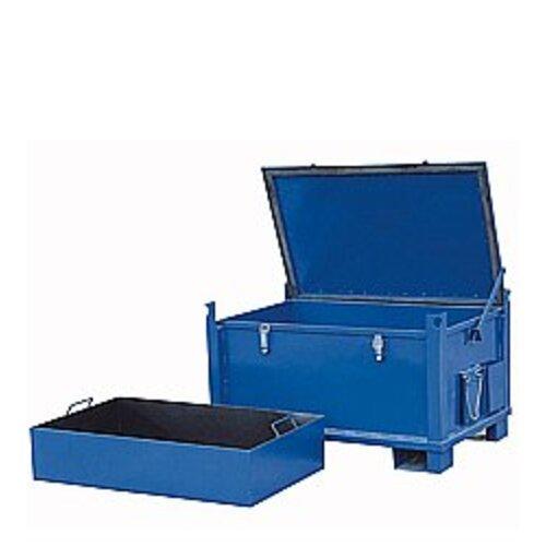 Universalus saugojimo konteineris 60-49, 280 litrų talpos