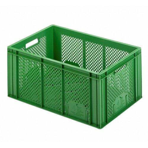 Plastikinė dėžė vaisiams ir daržovėms 426-19