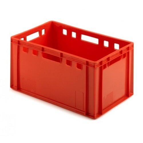 Plastikinė dėžė pieno ir mėsos gaminiams 525-20