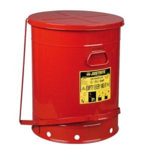 Pavojingų atliekų konteineris 79 litrų talpos 47-88