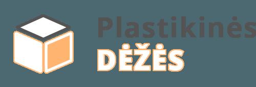 Plastikinė Dėžė